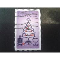 ЮАР 2005 Рождество