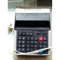 Калькулятор МК 44
