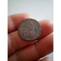 6 грошей 1683 шостак