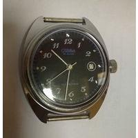 Часы мужские механические Слава автоподзавод СССР