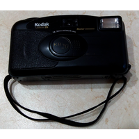 Пленочный фотоаппарат Kodak Кодак KB20 рабочий