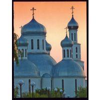 Брест Свято-Воскресенский собор