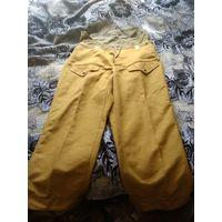 Военные танковые штаны