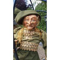 Кукла Тролль 50см