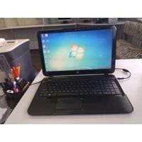 Ноутбук HP Pavilion 15-b129sr (906074)