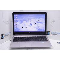 "15.6"" HP Probook 650 G2 (4Gb, 500Gb). Гарантия"
