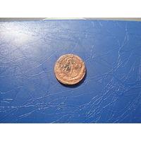 Деньга 1769         (237)