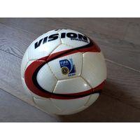 Футбольный мяч Vision EVO, размер 5