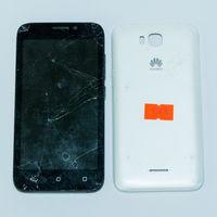 988 Huawei Y5 (Y560-U02). По запчастям, разборка