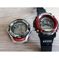 Электронные Часы: для спорта, активного отдыха