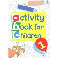 АНГЛИЙСКИЙ язык для ДЕТЕЙ - Oxford - Activity Book for Children - 1 - 6