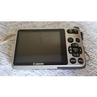Цифровой фотоаппарат Canon Zoom Lens 4x is