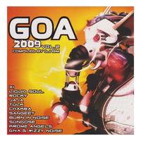 Goa 2009. Volume 2 (2CD)