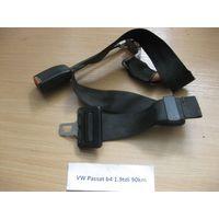 100636 Задний ремень безопасности VW Passat b4 357857713d