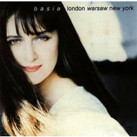 Basia, London Warsaw New York, LP 1989