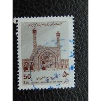 Иран. Архитектура.