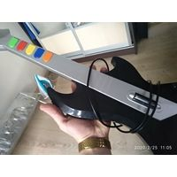 Гитара игровой контроллер