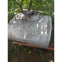 Алюминиевая бочка 1630 литров