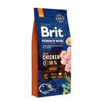 """Продам корм для собак """"Brit"""" 15 килограмм. Срочно!!!"""