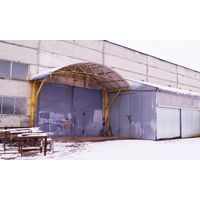 Продажа производственного цеха (здание) в Заславле (10 км. от Минска) !