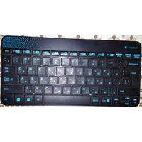 Клавиатура Logitech K240