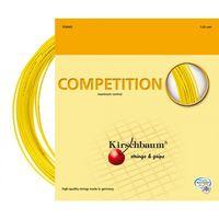 Струны для большого тенниса Kirschbaum competition 1.35 mm,  профессиональные (Германия), комплект 12 м на одну ракетку