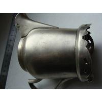 Сливочник серебро . штихель 84пр. 125.5гр