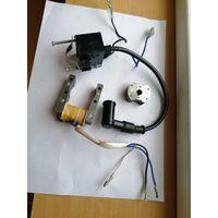 Электронное зажигание для  веломотора F-50.., F-80