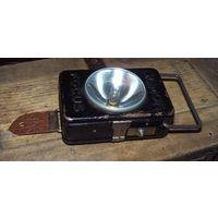 Немецкий фонарик Daimon Focus