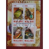 Малави 2013г. Ракушки.
