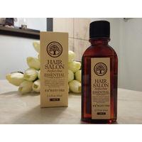 Аргановое масло для волос Hair salon