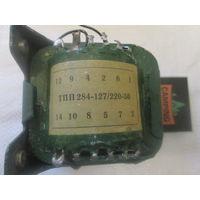 Трансформатор ТПП 284-127/220-50