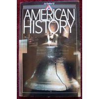 An Outline of American History (Краткая история США) На английском языке