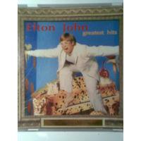 Элтон Джон, компакт диск, лучшие хиты