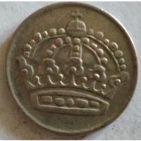 Швеция 50 эре 1956