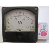 Измерительная головка М4200 (A - AV)