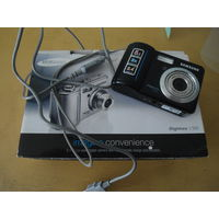 Фотоаппарат SAMSUNG Digimax S500