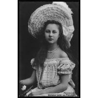 Рейх 1914 Принцесса Виктория Луиза