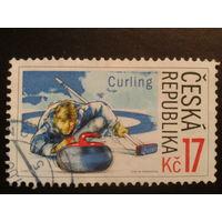 Чехия 2005 керлинг