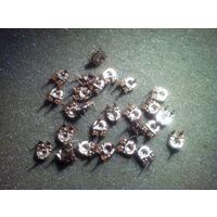 Резистор подстроечный СП3-38б, 10кОм
