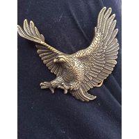 Винтажная Пряжка Орёл