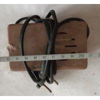 Блок питания (устройство питающее) УП25/220 для паяльника.