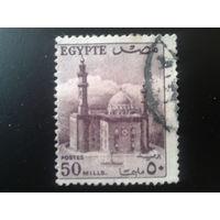 Египет 1953 Каир, медресе