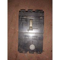 Автоматический выключатель АЕ2046М 40Р-00 УЗ-А  660V  25A  50,60Hz