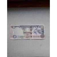 ОАЭ 50 дирхам 2011