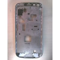 Рамка дисплея Samsung Galaxy S4 Mini I9190, i9192, i9195.