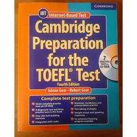 Cambridge Preparation for the TOEFL. Test Book (+ CD-ROM)