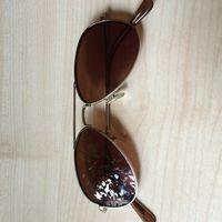 Очки солнцезащитные с диоптриями -0.5 женские