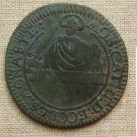 4 пфеннига, 1790.