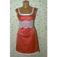 Платье турецкой марки BRZ на наш р.46
